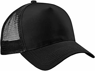 Unisex Snapback Trucker Cap
