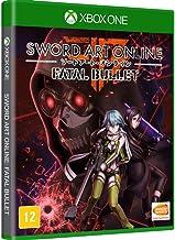 Sword Art Online Fatal Bullet - Xbox One