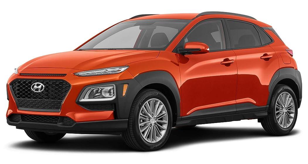 Amazon com: 2019 Hyundai Kona Reviews, Images, and Specs