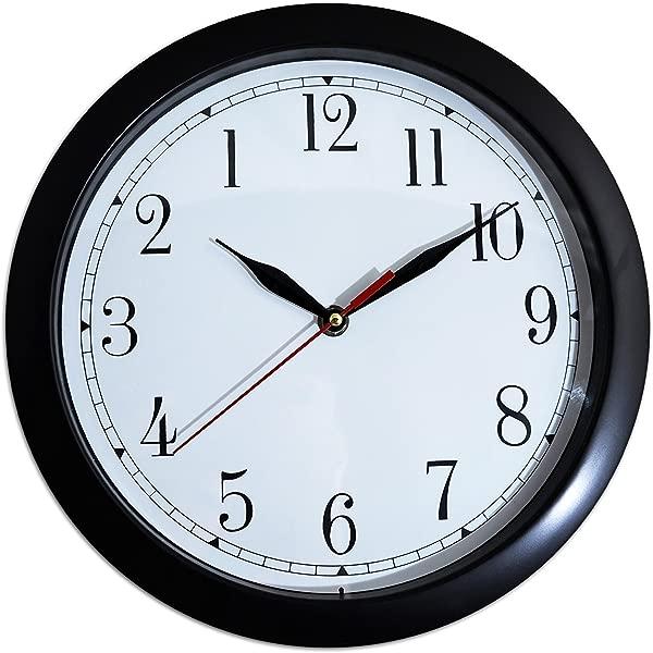 Wall Clock Reverse