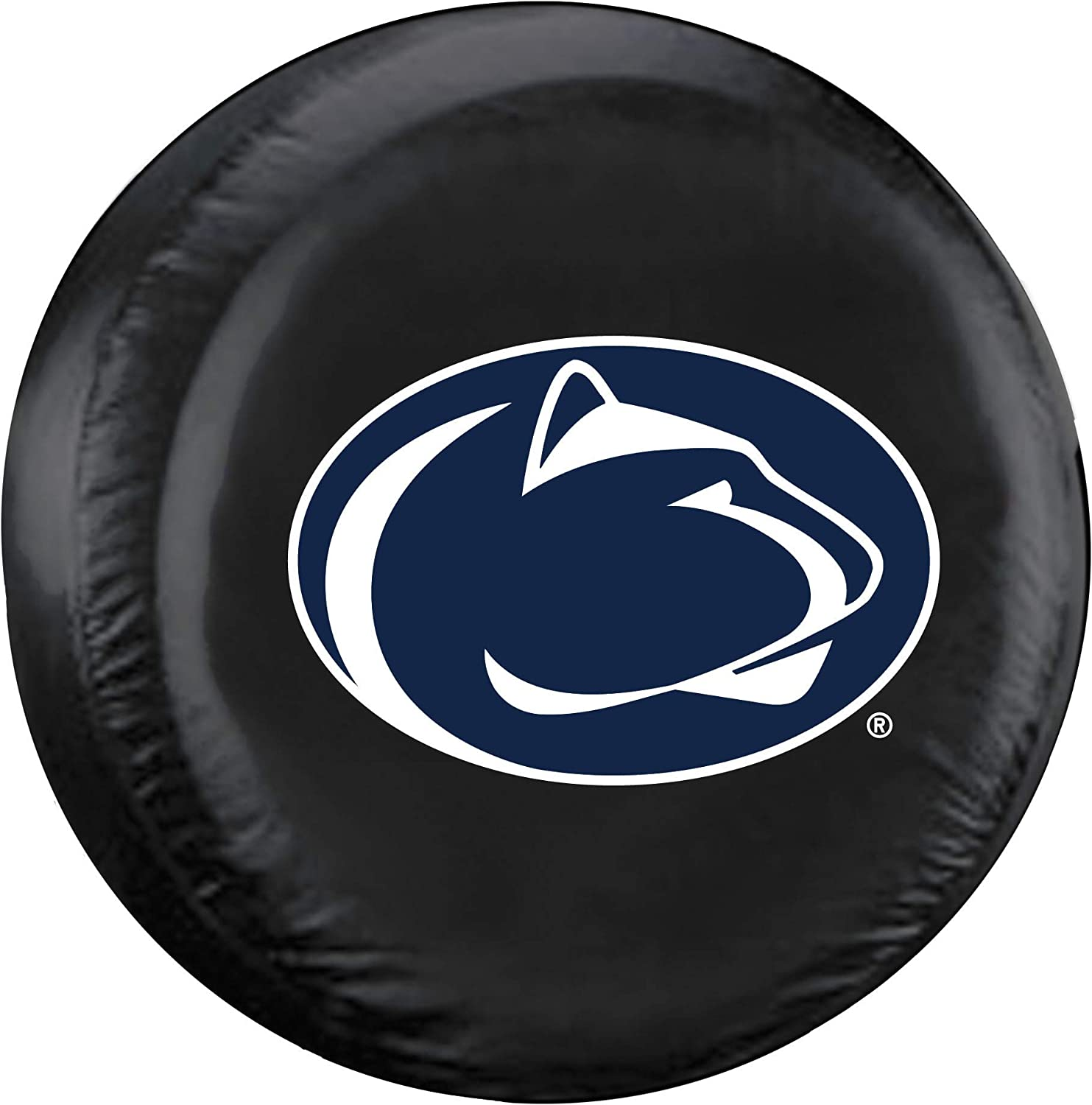Popular brand in the world Fremont 5 ☆ very popular Die NCAA Fan Tire Shop Cover