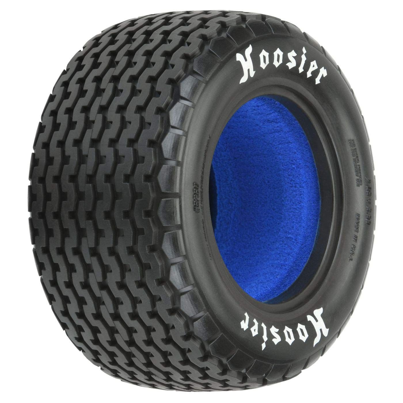 Hoosier Racing Tire 18030JR3 Tire-18.0//8.0-8 JR3