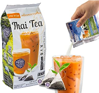 thai iced tea concentrate