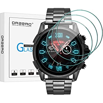 Smartwatch Protective Case Cover For Garmin Approach S62 AWADUO For Garmin Approach S62 TPU Transparent Protective Case Cover Soft And Durable