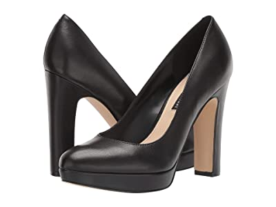 Nine West Aioleta Pump (Black) Women