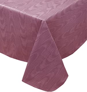 flannel lined vinyl tablecloths