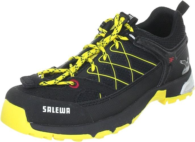 Salewa Junior Firetail 00-0000064002, Chaussures de randonnée Mixte Enfant