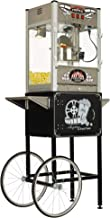 Funtime Palace Popper 16-Ounce Commercial Bar Style Popcorn Popper – FT1665PP