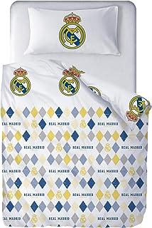 90 c200 cm Real Madrid S/ábana Bajera Ajustable