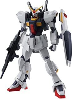 Bandai Tamashii Nations Robot Spirits Gundam MK-II Aeug Ver Z Gundam Action Figure