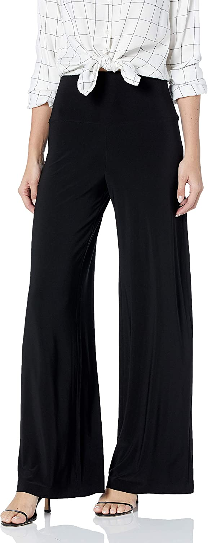 誕生日 安売り お祝い KAMALIKULTURE Women's Straight Pant Go Leg