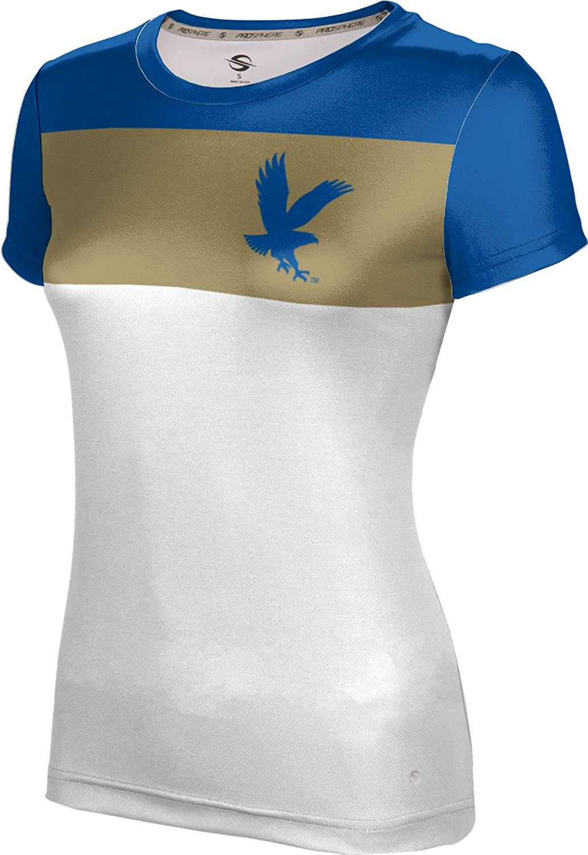 Embry-Riddle Aeronautical University Worldwide Girls' Performance T-Shirt (Prime)