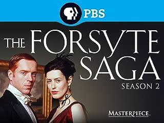 The Forsyte Saga Season 2