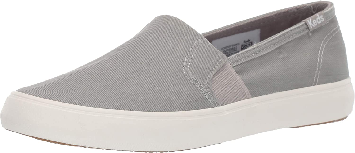 Keds 10%OFF Women's Clipper Sneaker Wash 値下げ Twill