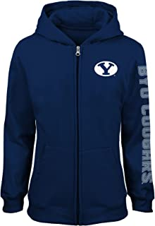 NCAA Byu Cougars Girls  Outerstuff