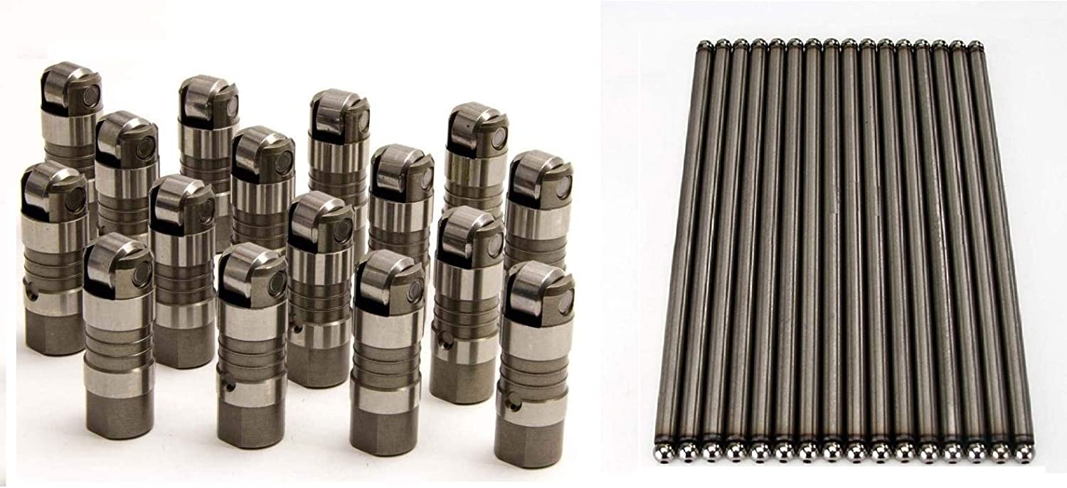 Genuine Free Shipping Elgin Industries Roller Superlatite Lifters Push compatible with Rods 1994