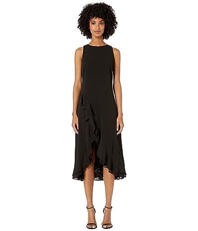 ZAC Zac Posen Dita Dress (Black/Multi) Women