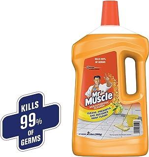 Mr Muscle Multi Purpose Cleaner Lemon 2L