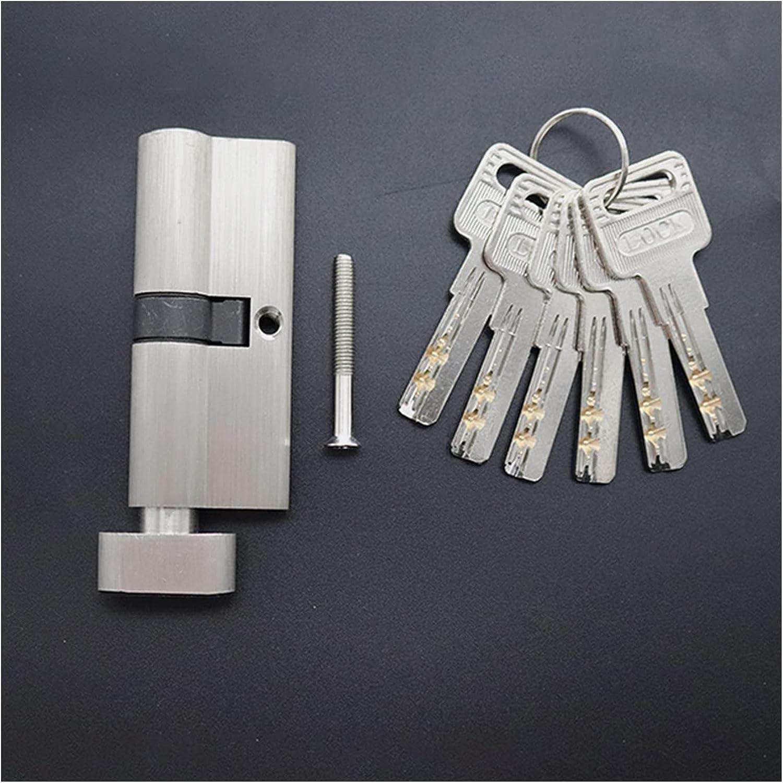 CGRTART Door New arrival Lock Locks Security 55 60 Cylinders Kansas City Mall 65 70