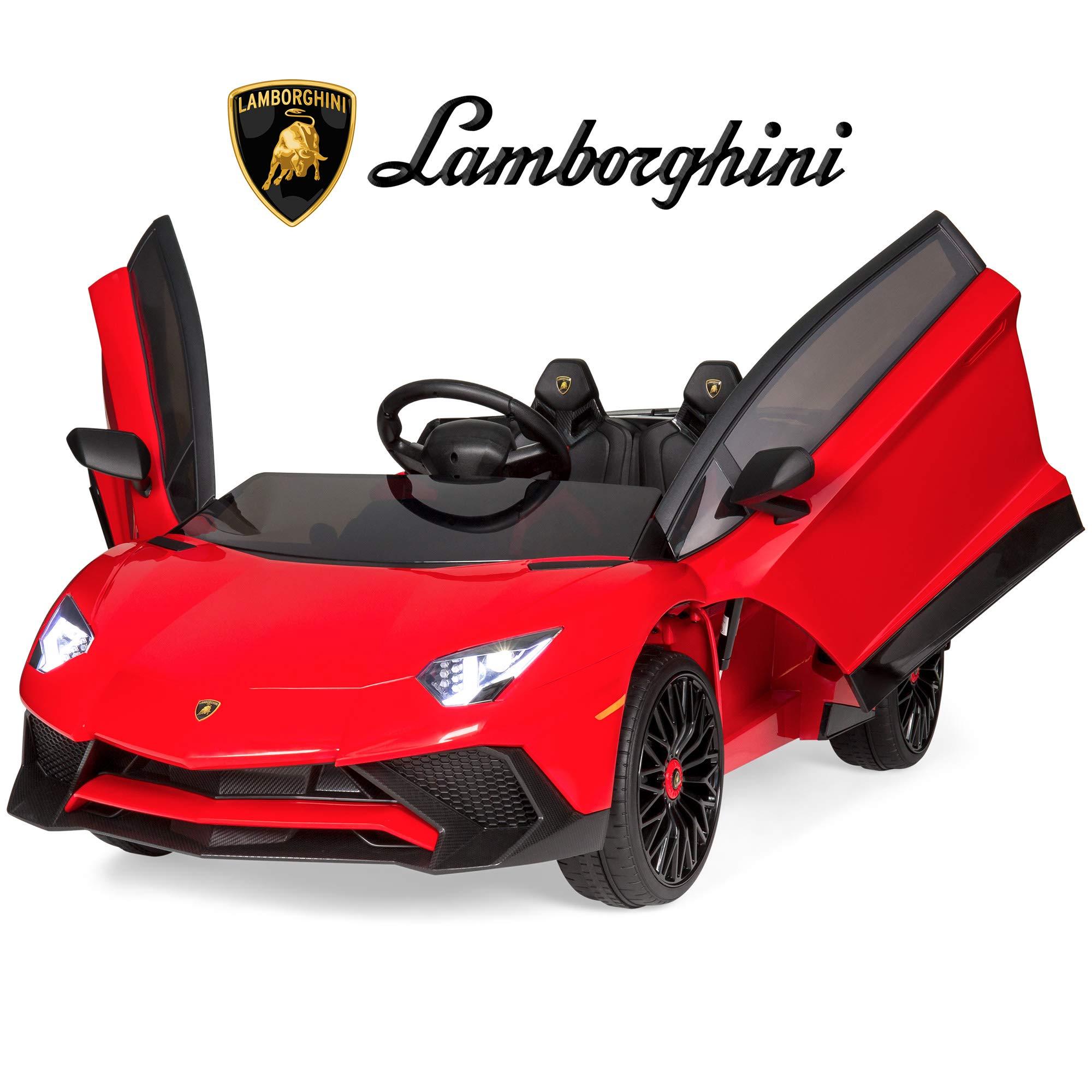 Best Choice Products Lamborghini Aventador