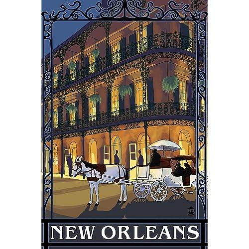 New Orleans Decorations Amazon Com