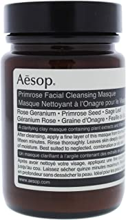 Aesop Primrose Facial Cleansing Masque By Aesop for Unisex - 4.9 Oz Masque, 4.9 Oz