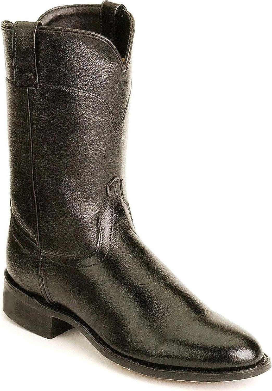 Cowboy Boot från Old West West West herrar Leather Roper Cowboy Boot  global distribution