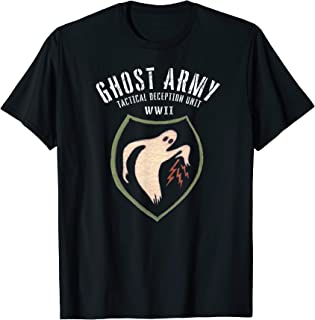 ghost tactical t shirts