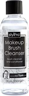 StylPro Makeup Brush Cleanser Solution – 150mL
