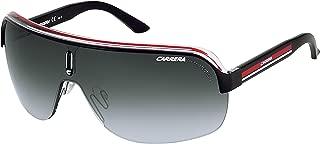 Carrera Topcar KB0 PT Unisex Shield Sunglasses