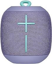 Ultimate Ears WONDERBOOM Phantom Black Super Portable Waterproof and Shockproof Bluetooth Speaker 1 Lilac