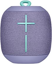 Ultimate Ears WONDERBOOM Portable Waterproof Bluetooth Speaker - Lilac