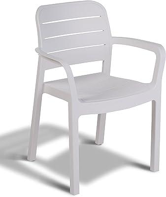 Keter Tisara Garden Chair