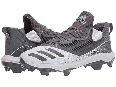 adidas Icon V Bounce TPU (Grey Four/Grey Four/Footwear White) Men