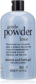 TREACLE MOON Powder Love Shower Gel