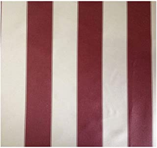 STRIPE CANVAS AWNING FABRIC WATERPROOF OUTDOOR FABRIC 60