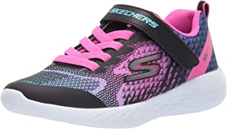 Skechers Unisex-Child Go Run 600-radiant Runner Sneaker