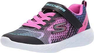 Kids' Go Run 600-radiant Runner Sneaker