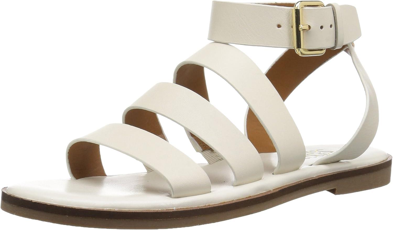 Franco Sarto Womens Kyson Flat Sandal