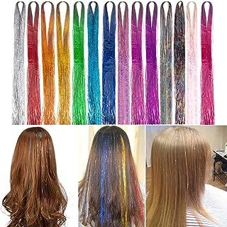 Junboys Hair Tinsel Strands 47