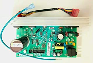Icon Health & Fitness, Inc. Motor Controller Lower Board MC1618DLS 398063 Works with Proform Nordictrack Epic Treadmill
