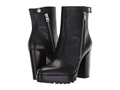 AllSaints Ana Boot (Black) Women