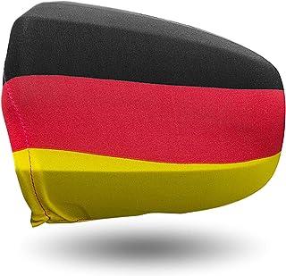 Suchergebnis Auf Für Aussenspiegel Flagge 2er Set Auto Motorrad