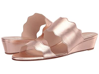 French Sole Fave (Rose Gold) Women