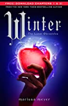 Winter: Chapters 1 & 2 (The Lunar Chronicles)