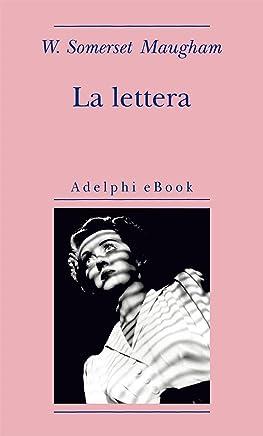 La lettera (Biblioteca minima Vol. 28)