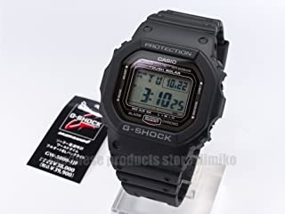 Best Casio G Shock Gw 5000 1Jf of 2020 – Top Rated & Reviewed