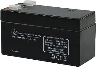Mejor Bateria Litio 12V de 2020 - Mejor valorados y revisados