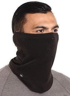 Tactical Fleece Neck Gaiter & Half Balaclava Face Mask