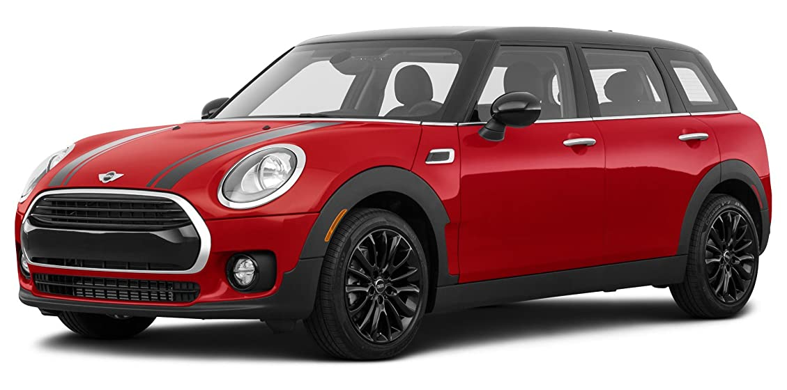 Amazoncom 2017 Mini Cooper Clubman Reviews Images And Specs